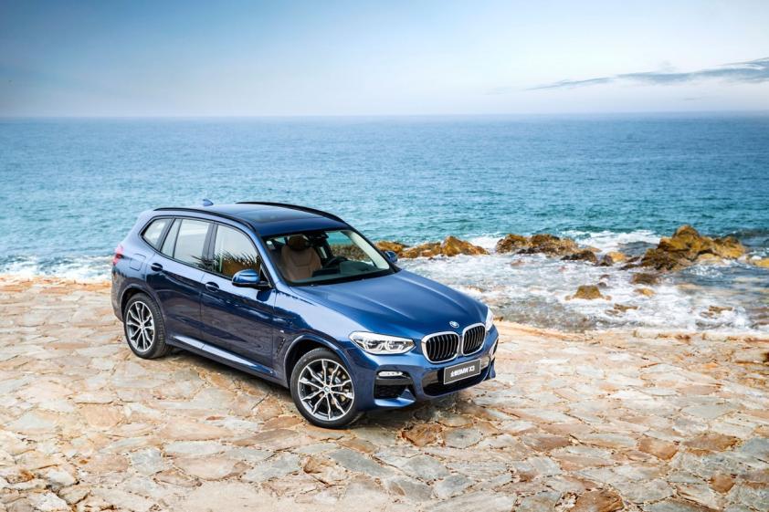 原汁原味全新国产BMW X3 如何赢得市场?