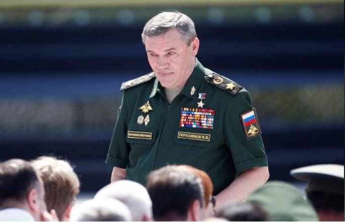 美国将袭叙利亚首都?俄罗斯:若伤俄军将进行报复
