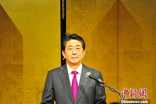 安倍再次否认与森友学园问题有关 日本朝野质疑