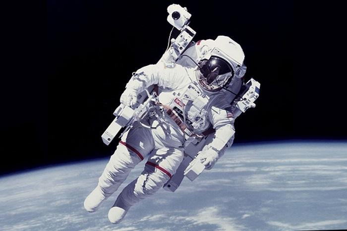 研究:不舒适的宇航服对人体还有这影响?