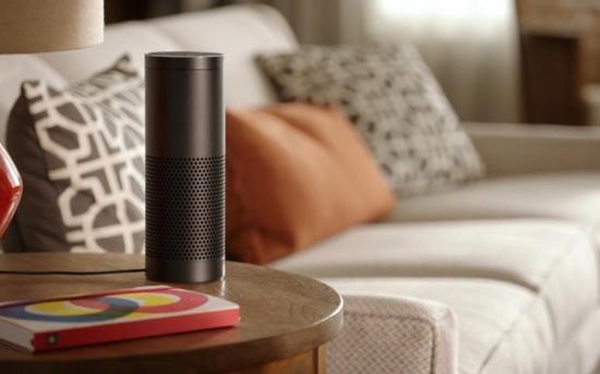 Amazon Echo突然发笑 这是警世寓言?