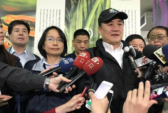 陈景峻认输请辞北农董座 台媒:吴音宁果然后台硬!
