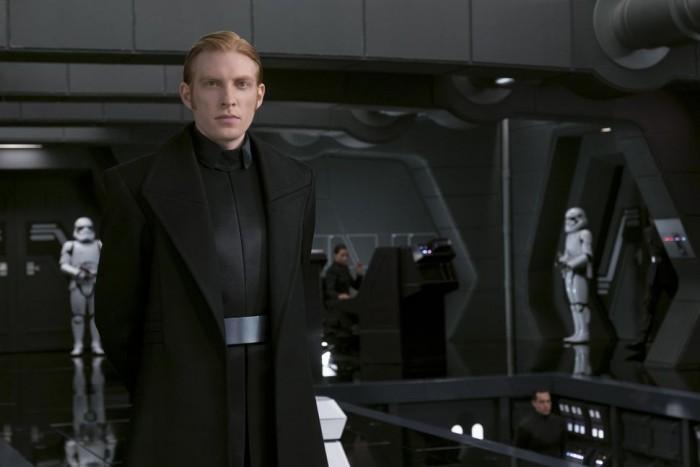 《星球大战8》背后趣事:赫克斯将军生死牵动俄用户