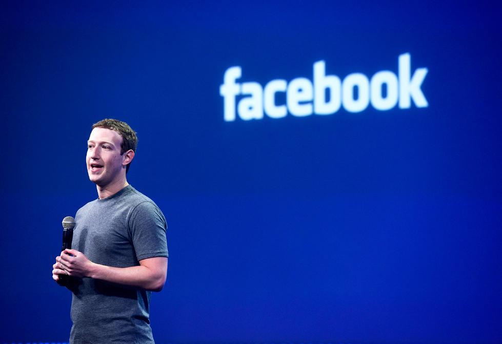 扎克伯格能否抓住AR 再造Facebook帝国?