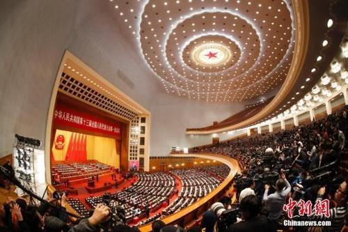 华侨华人:相信中国特色社会主义法治道路将越走越宽