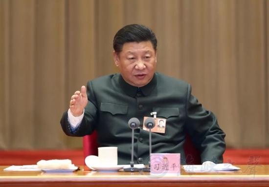 军队代表热议习主席讲话:深受鼓舞,励志强军