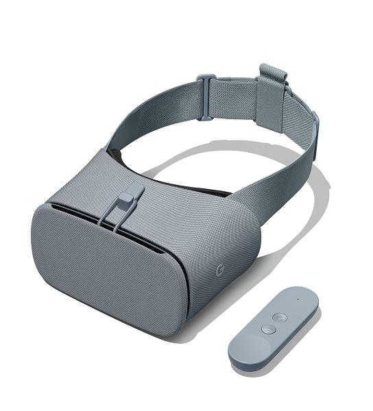 携手LG 谷歌将展示一款极高分辨率的VR头显