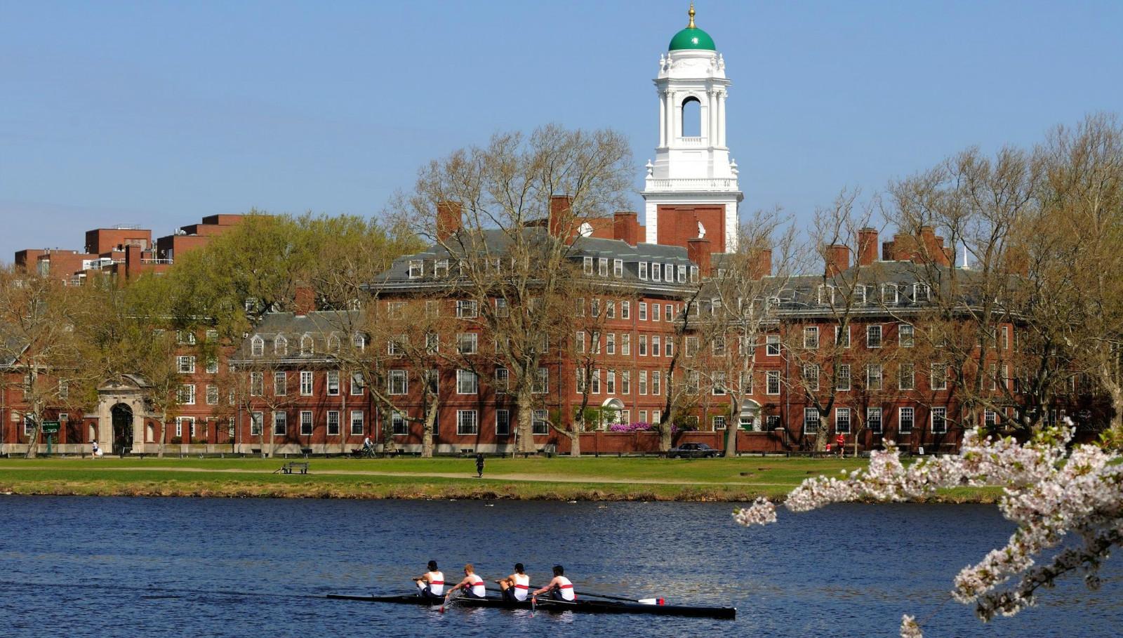 哈佛大学录取涉嫌歧视亚裔案 最早今年夏天开审