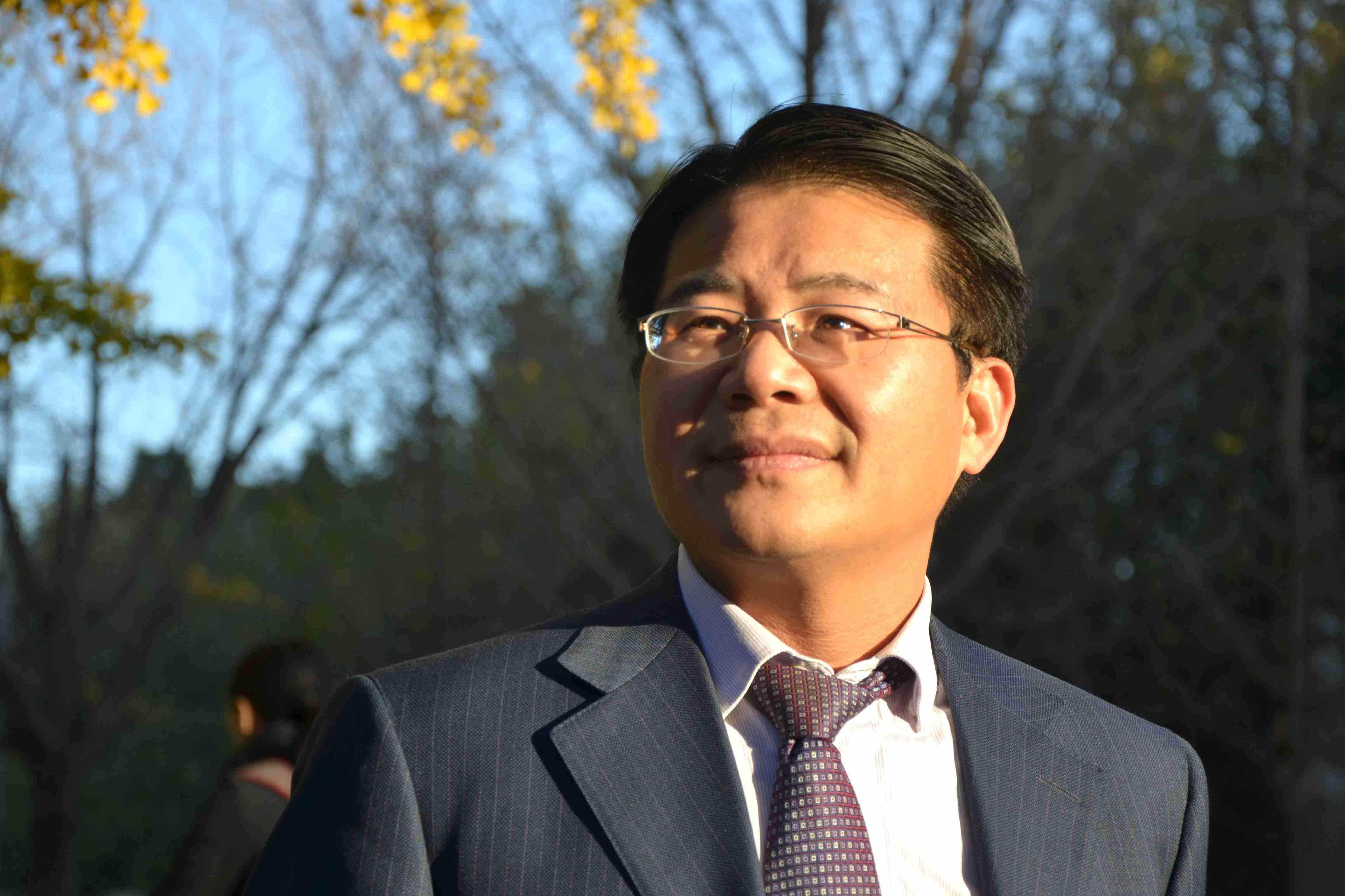 中国优秀传统文化基因与中国治理模式