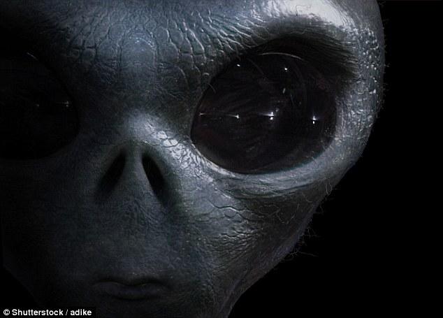 """研究:人类接收到信号时 外星人早已""""凉透"""""""