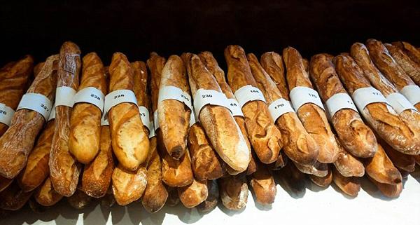 """""""勤劳""""也是错?法国一家面包店连续营业7天遭罚款 - yuhongbo555888 - yuhongbo555888的博客"""