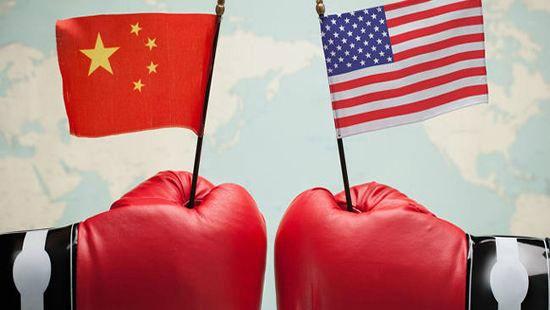 美搞贸易战要迎头痛击 中国绝非可割肉的肥羊!