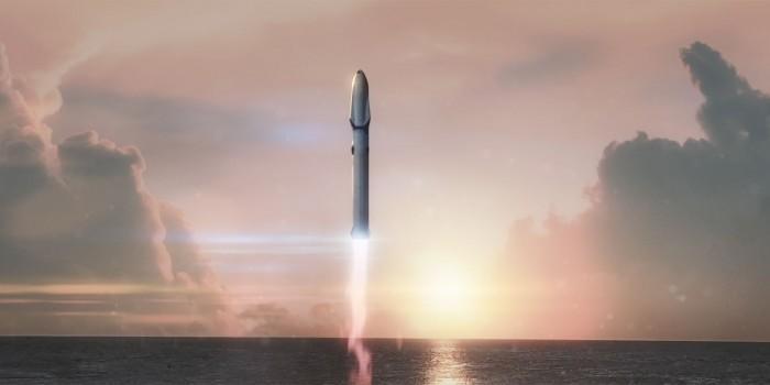 马斯克:人类首批火星探索者可能一去不复返