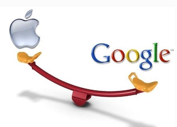 跑马圈地收购AI初创公司 谷歌苹果谁略胜一筹?