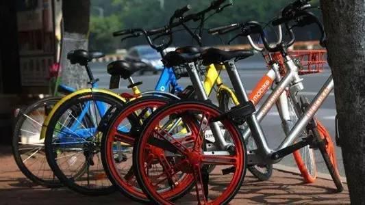 共享单车押金打水漂 芝麻信用呼吁商家加入免押金计划