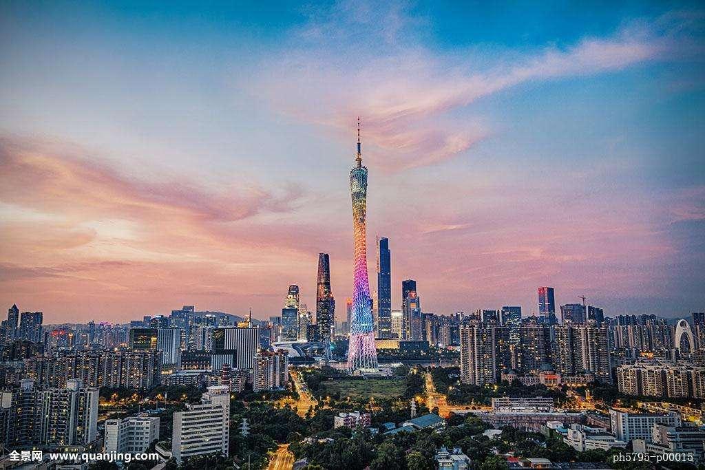 广州一手住宅库存货量上升