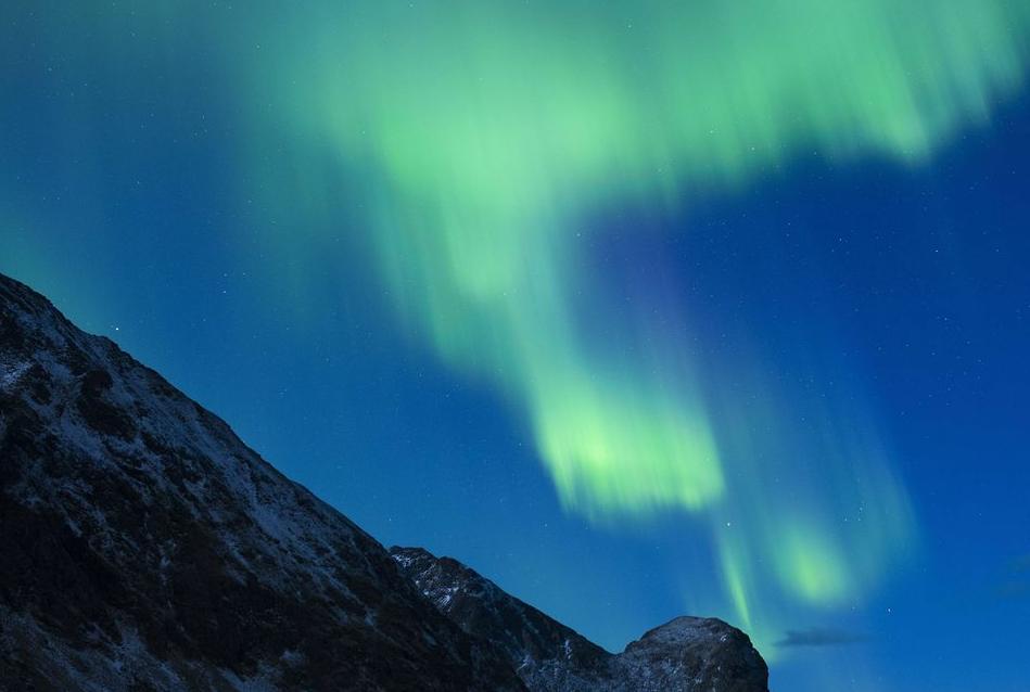享受孤独之美 挪威的梦幻之地罗浮敦群岛风光