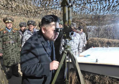美国朝鲜谈判25年 谈-崩-继续谈,