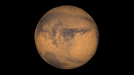 要向火星移民?俄总统普京:2019将首发无人飞船