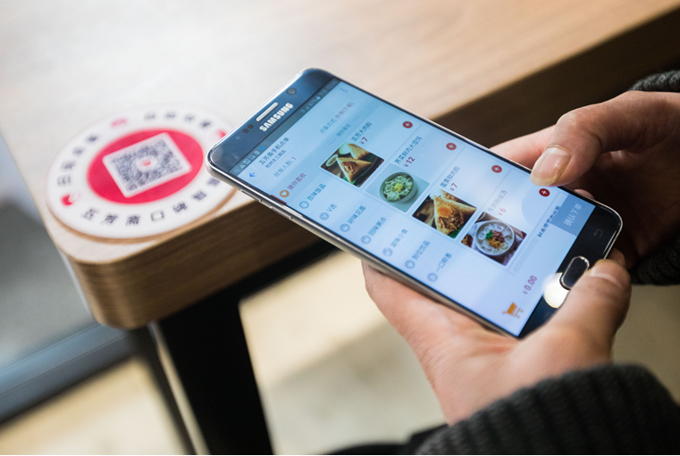 营业额增长40%,五芳斋无人智慧餐厅模式将复制