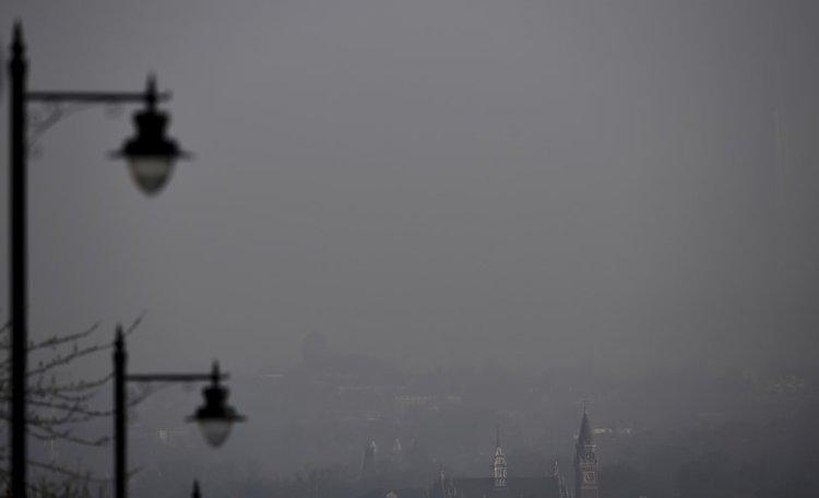 英国立法者呼吁出台更严格法律对抗空气污染