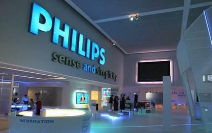 飞利浦照明公司将更名为Signify 产品品牌保持不变
