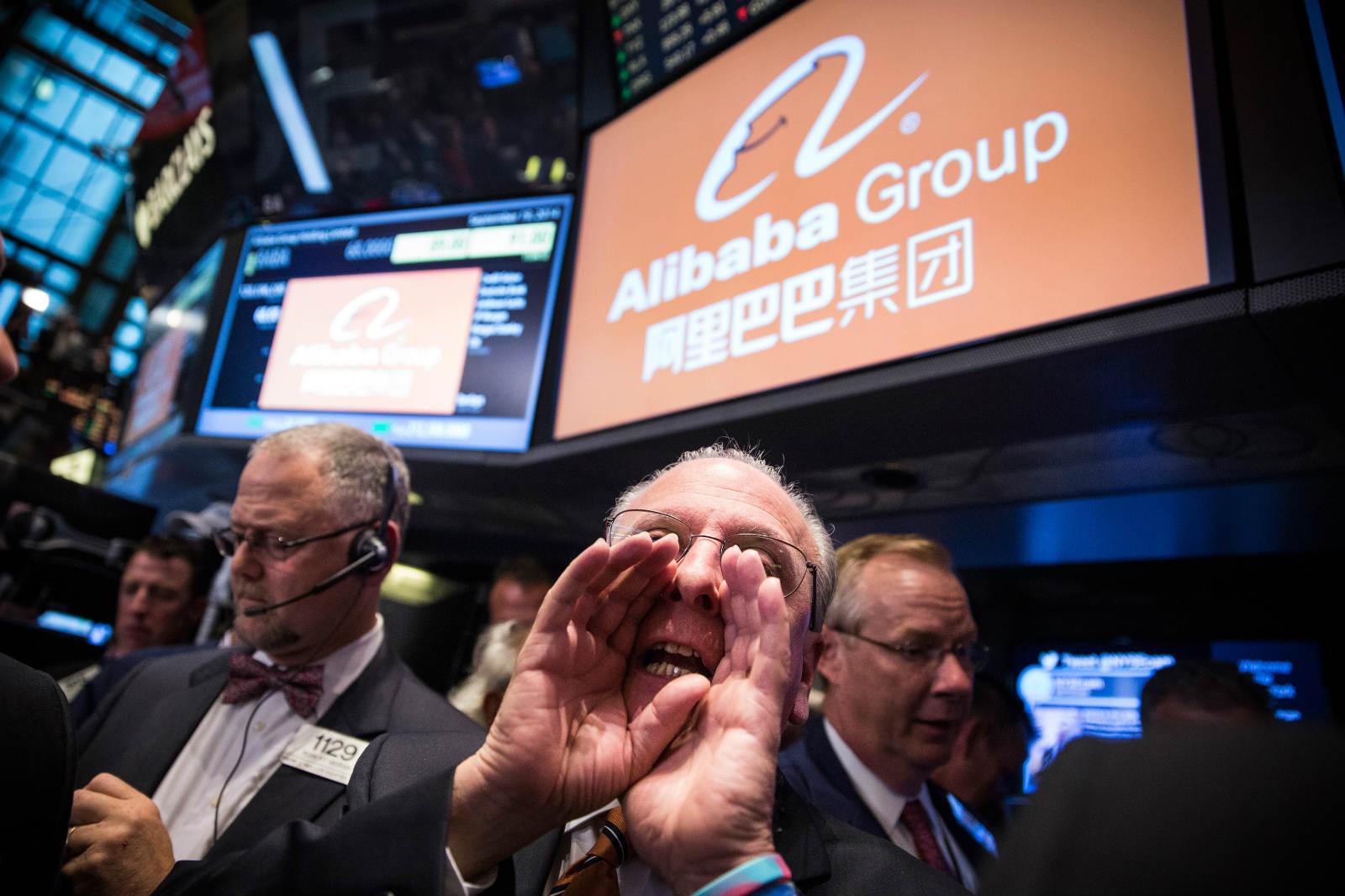 澳媒:阿里巴巴引领的新零售正在重振中国零售业