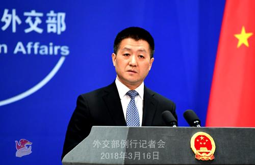 朝鲜外务省副局长崔强一被曝正在北京?中方回应