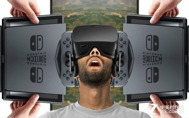 Switch在德销量破65万:超过Wii首年销量记录