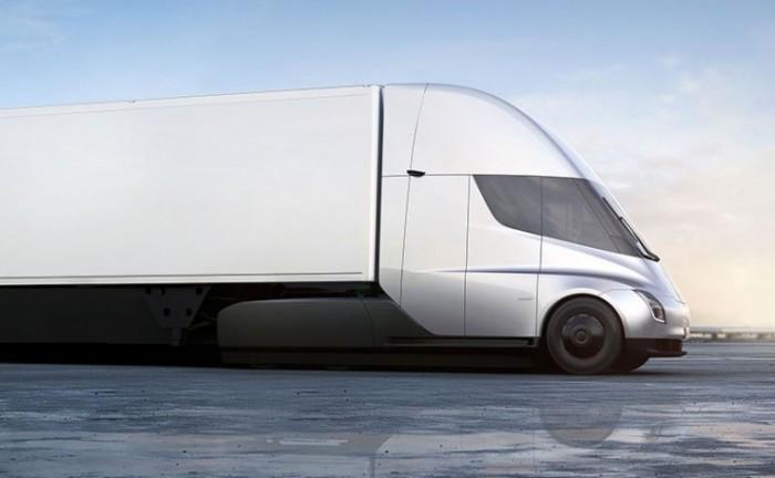 自动驾驶变革为什么首先选择货运和物流业?