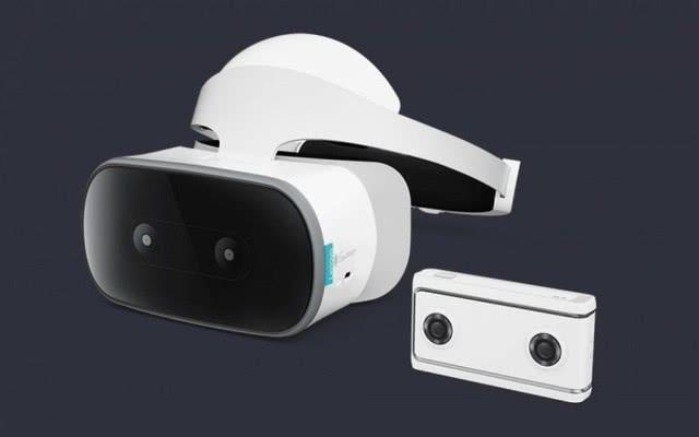 久等了 联想VR头显和相机上市时间曝光