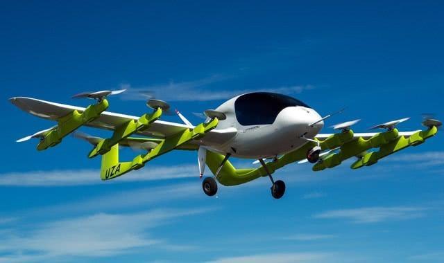 由试飞到量产 无人飞车Cora将要商用化?