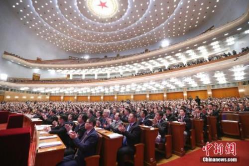 华媒看两会:全国政协新领导层可凝聚各界力量!
