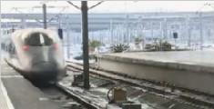 京沪高铁最快仅需4小时18分