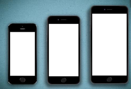 外媒统计显示:用户更偏爱大屏手机