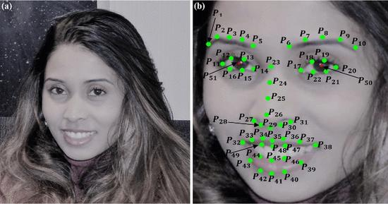 请保持微笑,人工智能正在识别你的性别