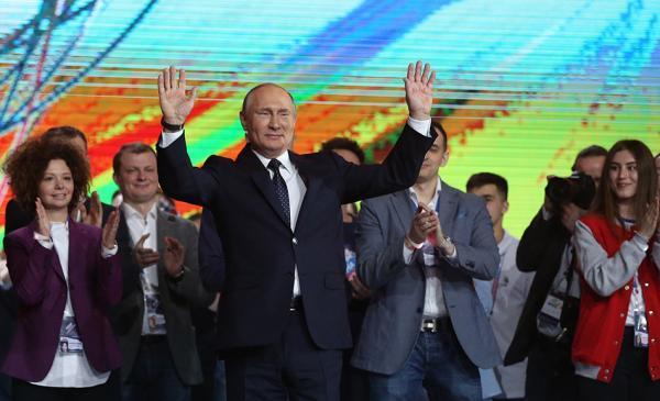 """从普京""""竞选纲领""""看美俄关系:前景黯淡,军备竞赛则未必"""