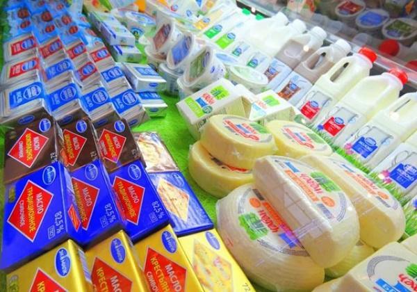 俄政府将对奶制品市场进行迄今最大规模检查