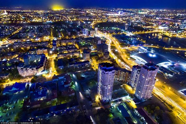 2020年上合组织峰会及金砖国家峰会将于俄车里雅宾斯克举行