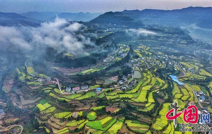 建设什么样的国——美丽中国