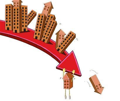 最严楼市调控一周年:北京房价全面下跌