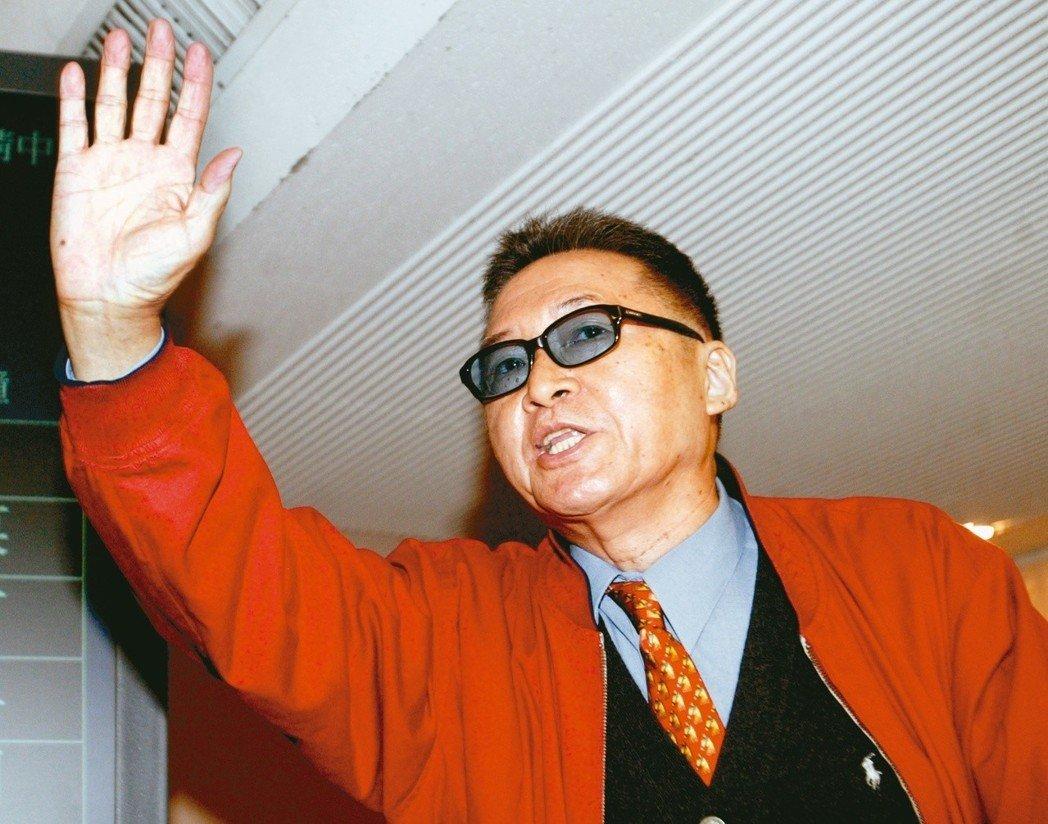 李敖最后专访怒斥美国和台当局:榨干台湾再卖掉