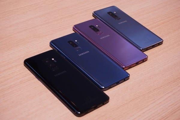 三星S9物料成本曝光 毛利率暴涨堪比iPhoneX