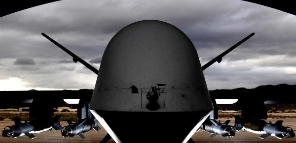 美国考虑放宽无人机出口限制 与鸿运国际娱乐网站以色列竞争