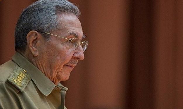 古巴驻俄大使:古巴领导人祝贺普京在总统选举中获胜