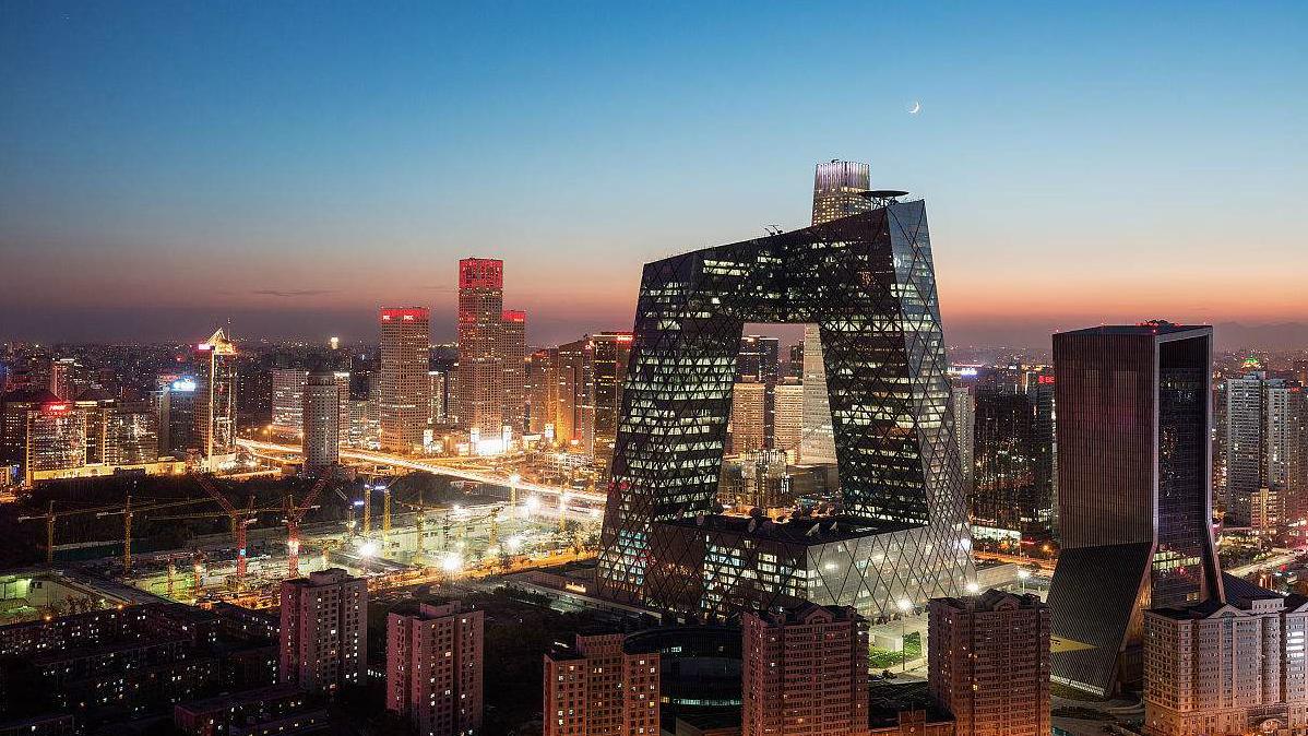 本周北京气温先抑后扬 明晚低至-2℃周末或破20℃