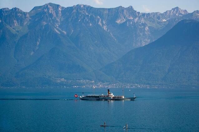 联合国全球幸福指数排名 瑞士滑至第五位