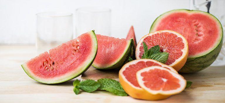 饮食补水:4步让皮肤m88明升有光泽