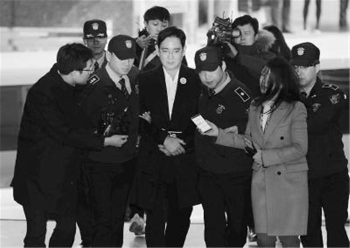 三星不庆祝80周年纪念日 因为李在镕审判进行中