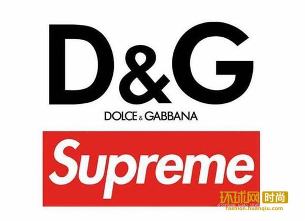踏遍奢侈品大牌,Supreme又要和D&G推限定款啦!